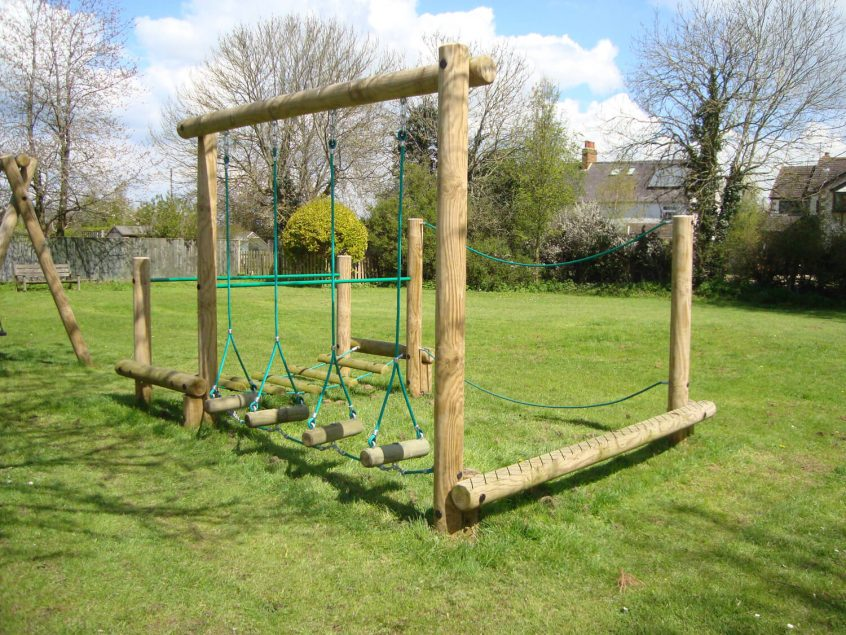 The School Playground Company Active Play