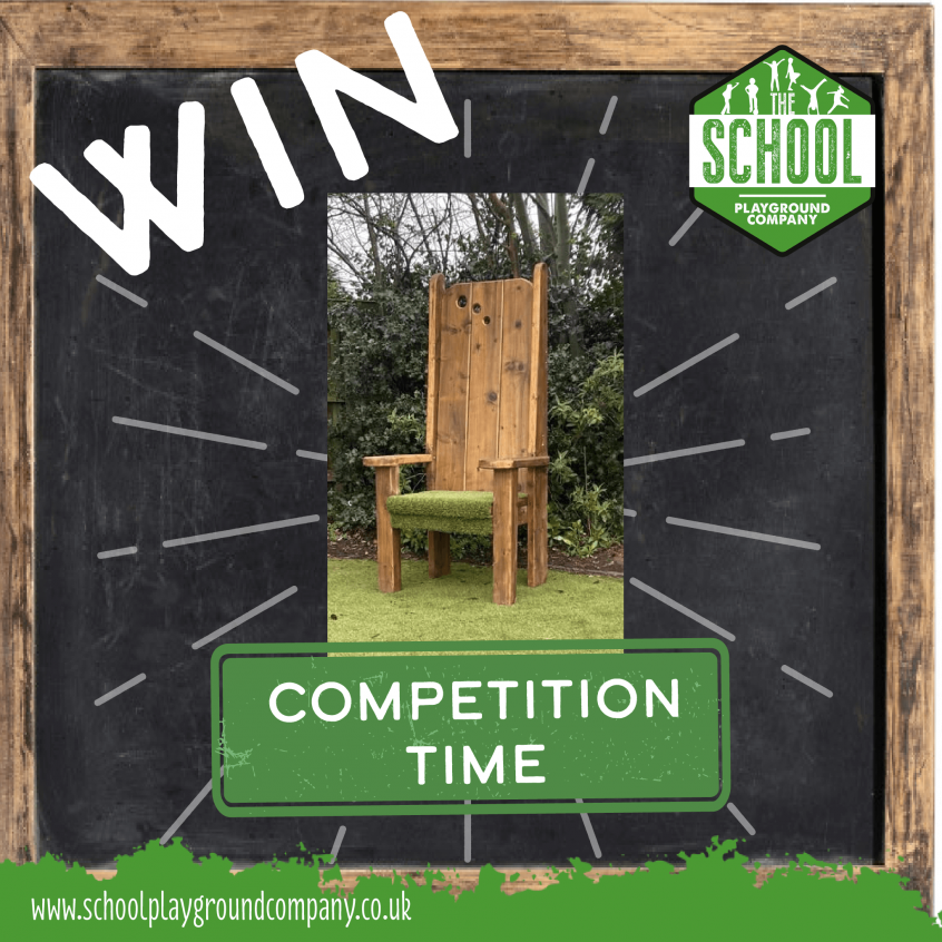 image of storytelling chair competition for schools