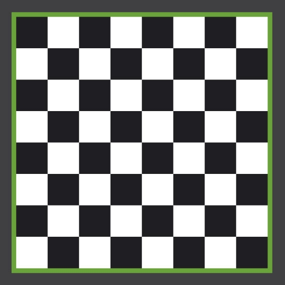 large chess board for schools play marking